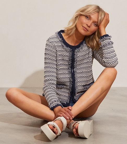 Odd Molly - Dakota Knitted Jacket - 621M-138