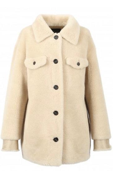 Oakwood - 63750 - Penelope Lily Fur Wool