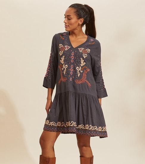 Odd Molly - Ava Dress - 820T-993