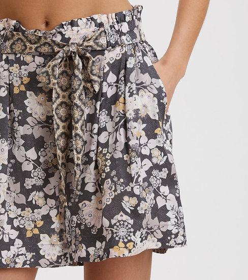 Odd Molly - Pretty Printed Shorts / 320M-552
