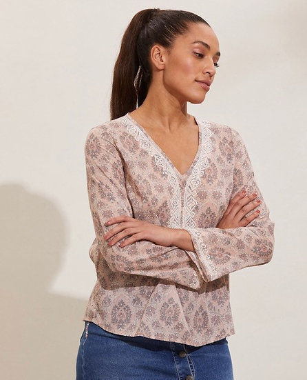 Odd Molly - Isabelle Blouse - 321M-134