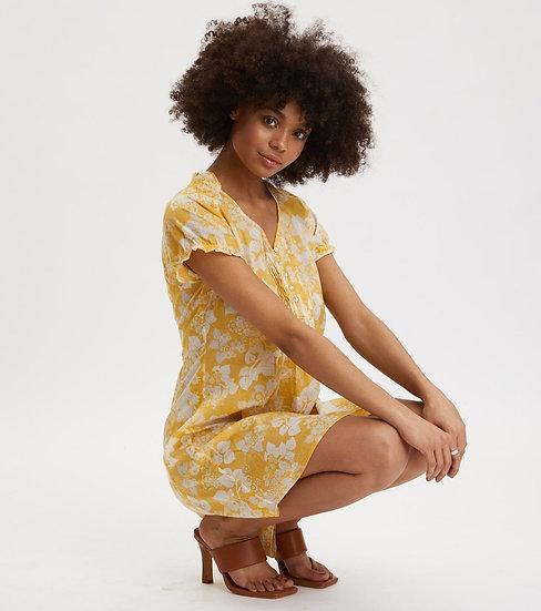 Odd Molly - Perfect Print Short Dress / 320M-589