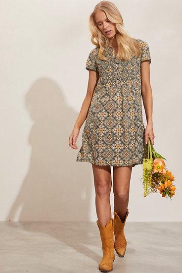 Odd Molly - Myrtle Short Dress - 321M-561