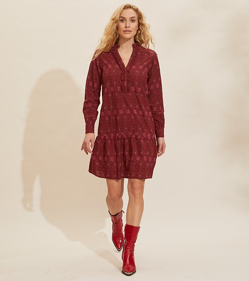 Odd Molly - 920T-502 Celia Dress