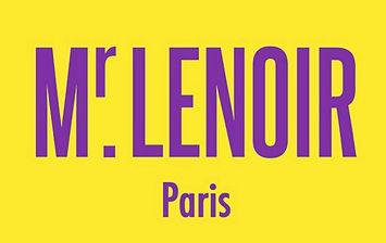 Mr.LENOIR