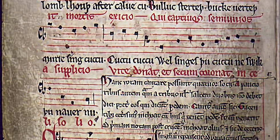 A Digital Approach to Contrafacta and Medieval Music