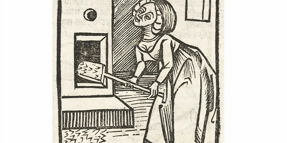 The Real Housewives of Medieval France: Feminism, Domestic Drama, and the History of the Household (Noah Guynn)