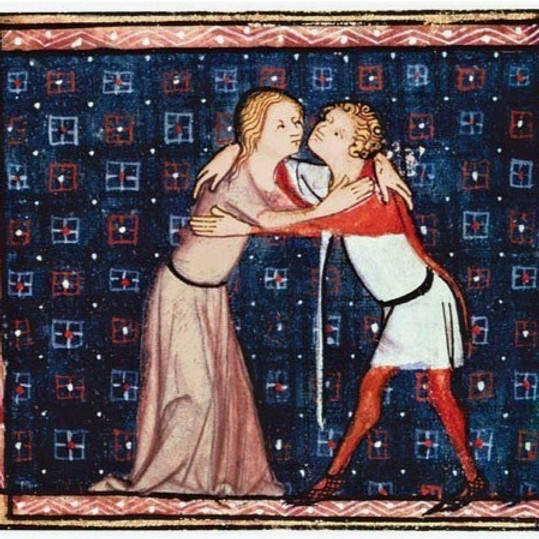 Revolutionary Love, Radical Poiesis: Cultural Reversals in Medieval French Literature