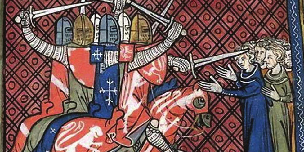 The Text as a Contested Territory inThe Song of the Albigensian Crusade