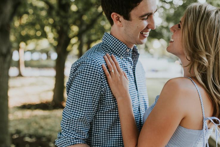 Engagement: Grace & Adam