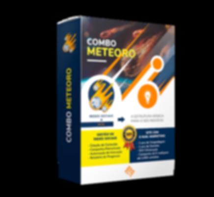 Combo Meteoro   Marketing Digital   MRKTZE