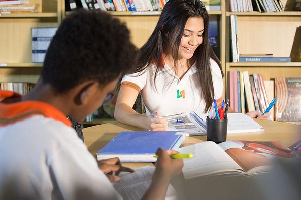 Colégio Lusíadas | Lusíadas | Escola em Cariacica | Melhor Escola | Vestibular