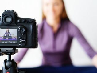 Como Gravar Muitos Vídeos Num Dia Só?
