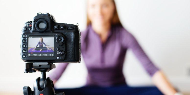 Como gravar muitos vídeos num dia só | MRKTZE Marketing Digital