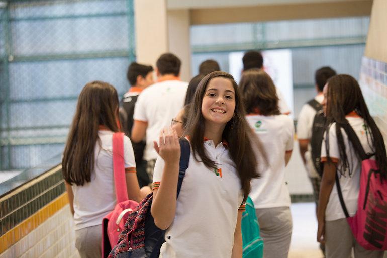Escola Particular Lusíadas, Colégio Lusíadas em Cariacica.