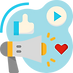 Campanha Patrocinada | Marketing Digital | MRKTZE
