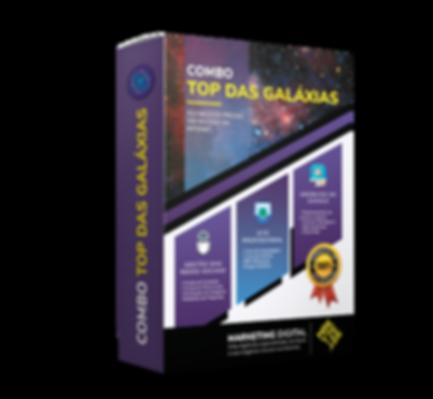 Combo Top das Galáxias   MRKTZE   MarketingDigital