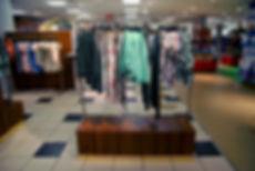 Mini Rodini klädställning Retail