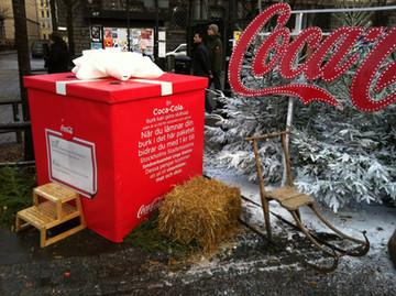 Coca Cola Jul