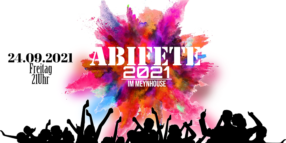 ABIFETE 2021 IM MEYNHOUSE