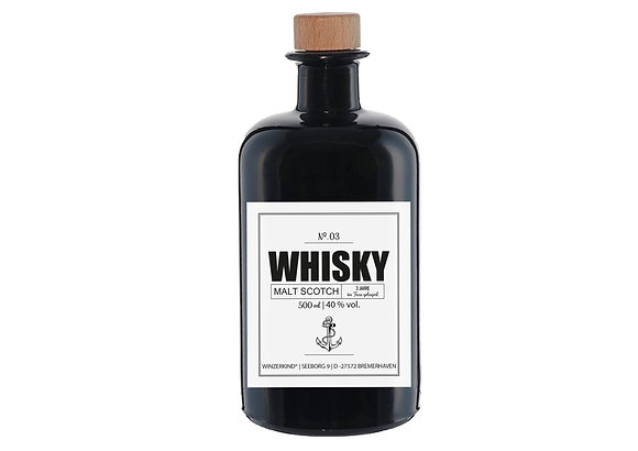 Whisky Winzerkind Malt Scotch