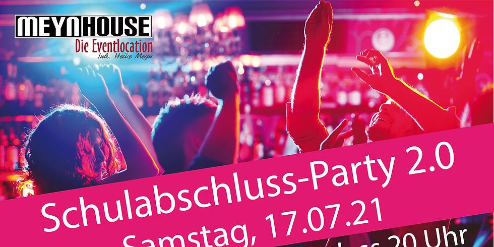 Schulabschluss-Party 2.0