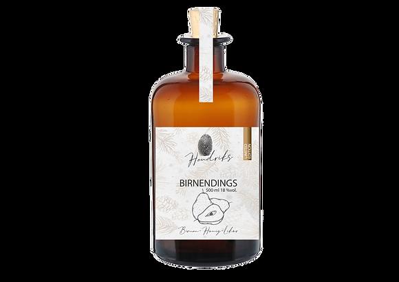 Birnendings von Hendriks