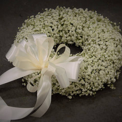 Soft wreath