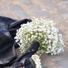 Bikers wedding