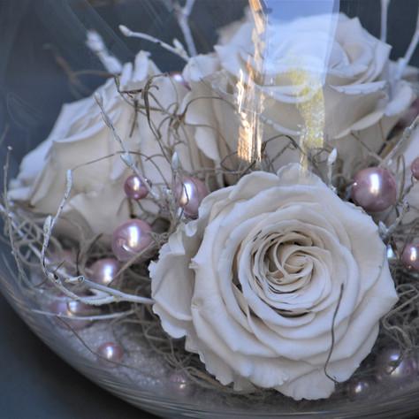 everlasting vase