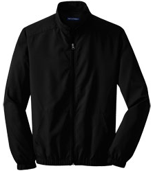 Port Authority Essential Jacket // J305