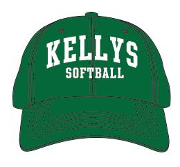 Kelly's | Adjustable cap