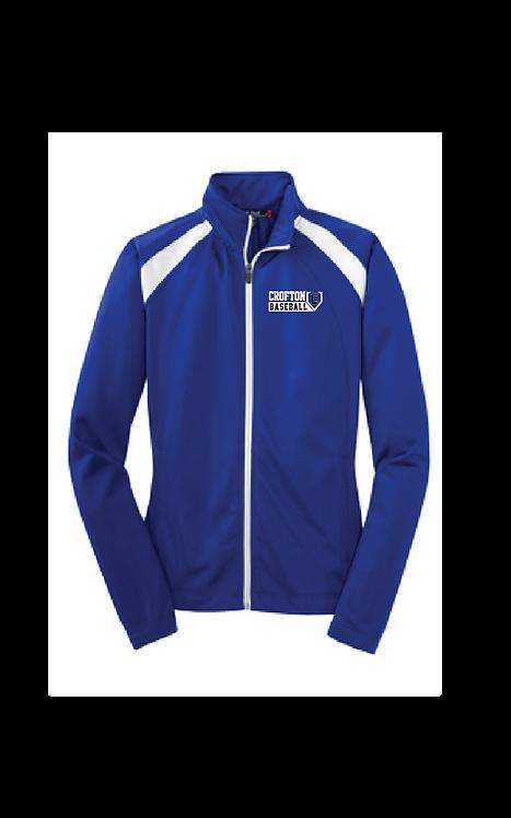 CB | LST90 Ladies Tricot Track Jacket