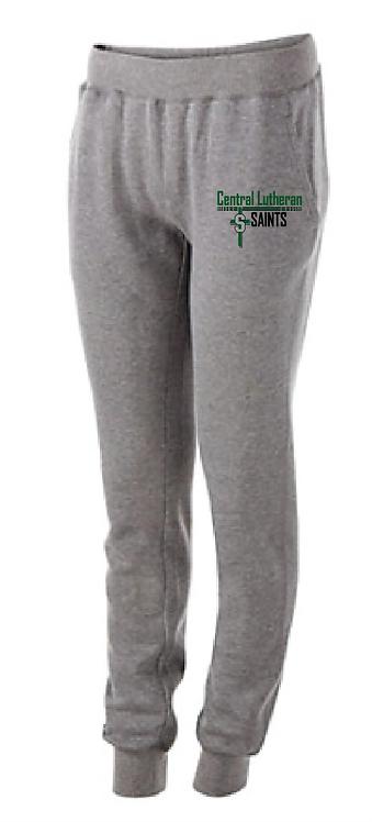 CL | 229548 Ladies 60/40 Fleece Jogger