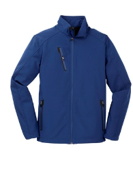 Port Authority® Welded Soft Shell Jacket // J324