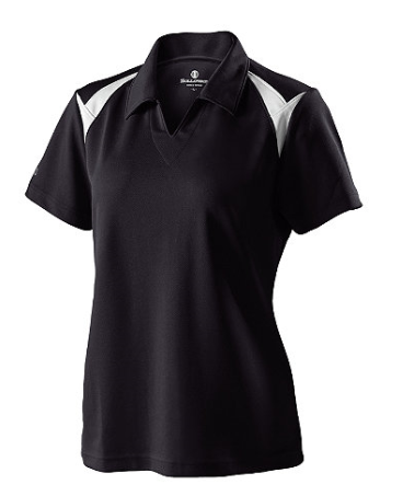 Holloway Ladies' Laser Polo // 222346