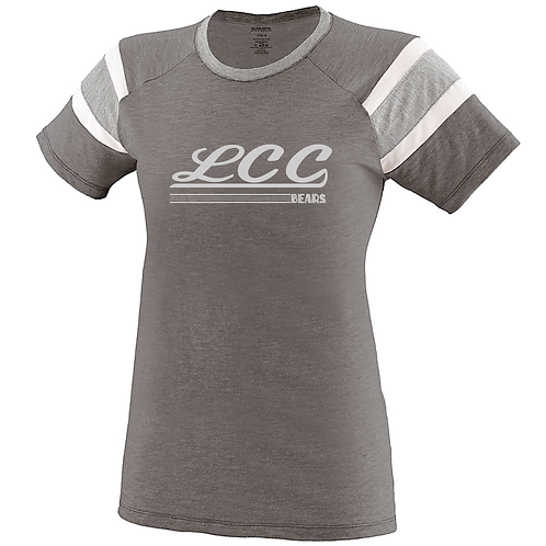 LCC | LADIES/GIRLS FANATIC TEE