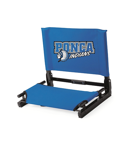 Ponca | Stadium Chair