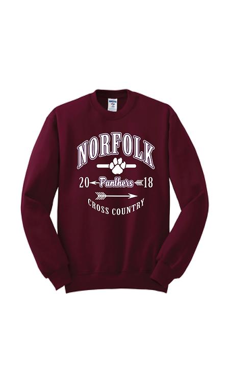 Norfolk CC | Crew Sweatshirt