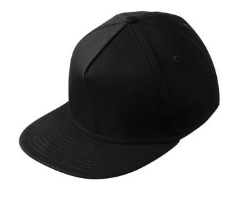 New Era Flat Bill Stretch Cap NE401