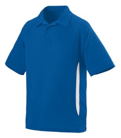 Augusta Mission Sport Shirt // 5005