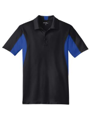 Sport-Tek® Side Blocked Sport-Wick® Polo / ST655