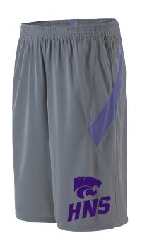 Item 4: Shorts