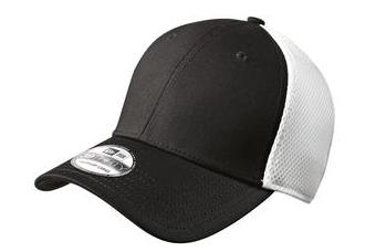 New Era Stretch Mesh Cap // NE1020
