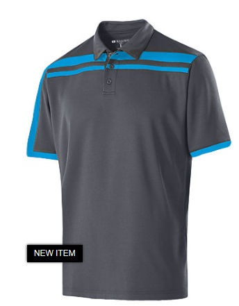 Holloway Charge Polo // 222487