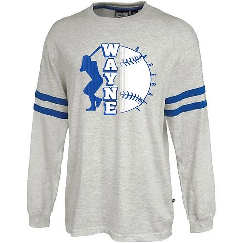 WB | 7511 Vintage Stripe Jersey