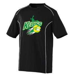Kelly's | 1090 Adult Winning Streak Crew T-shirt