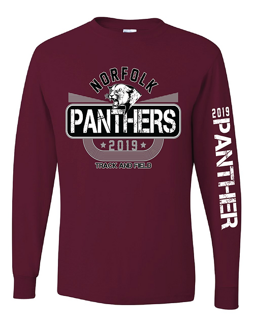 NHS BT | LONG SLEEVE T-SHIRT