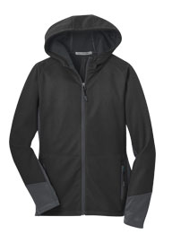 Port Authority Ladies Vertical Soft Shell // L319