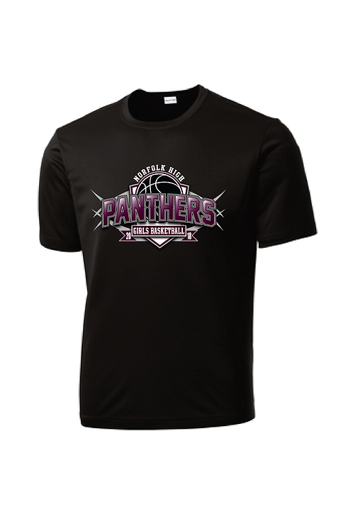 NHS | SHORT SLEEVE DRI-FIT